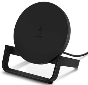 Belkin - Boost Up Wireless Charging Stand 10W - Black