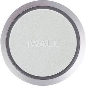iWALK - Wireless Charging Pad 10W - White