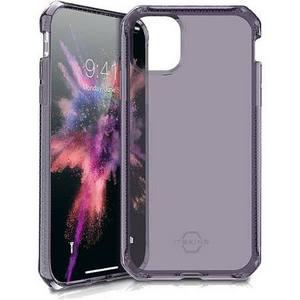 ITSKINS - Spectrum Clear Case for Apple iPhone 11 Pro - Light Purple