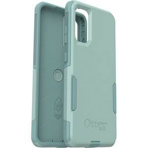 OtterBox - Commuter Case for Samsung Galaxy S20  - Mint Way