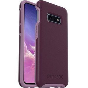 OtterBox - Symmetry Case for Samsung Galaxy S10e - Tonic Violet