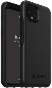 OtterBox SYMMETRY Rugged Ultra Slim Case for Google Pixel 4 in Black