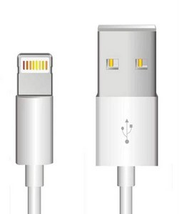 Premium Charge/Sync Lightning to USB 3-Foot Cable - White