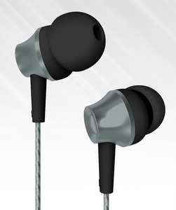 ZizoAmp Pulse Z3 In Ear Headphones with Dynamic Amp Sound Earphones Earbuds