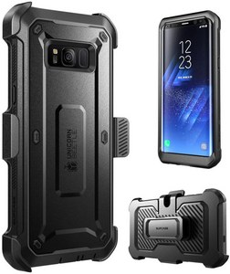 SUPCASE Unicorn Beetle PRO Series Phone Case for Samsung Galaxy S8, Full-Body Rugged Protective Case