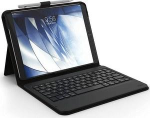 ZAGG - Messenger Folio Bluetooth Keyboard