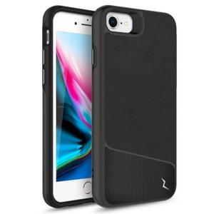 ZIZO DIVISION Series Case For iPhone 7 / 8 / 6 / 6S / SE 2002 (Nylon Black)