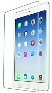 Premium Ultra FITTED TEMPERED GLASS Screen Protector for Apple iPad 10.2 - 7th Generation - Clear