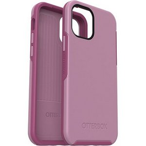 OtterBox SYMMETRY Rugged Ultra-Slim Case for Apple iPhone 12/12 Pro - Cake Popa-Slim Case for Apple iPhone 12/12 Pro - Cake Pop