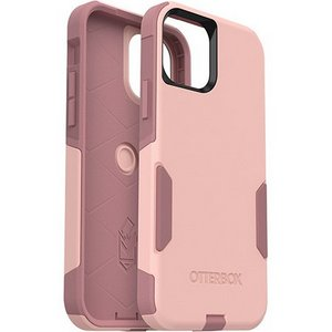OtterBox COMMUTER Antimicrobial Case for Apple iPhone 12/12 Pro - Ballet Way