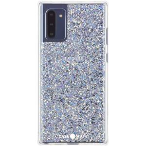 Case-Mate - Twinkle Case for Samsung Galaxy Note10 - Stardust