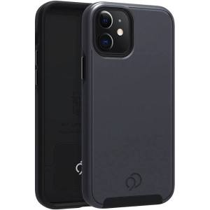 Nimbus9 - Cirrus 2 Case for Apple iPhone 12 / 12 Pro - Gunmetal Gray