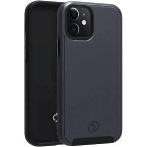Nimbus9 - Cirrus 2 Case for Apple iPhone 12 / 12 Pro - Gunmetal Gray