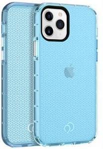 Nimbus9 - Phantom 2 Case for Apple iPhone 12 / 12 Pro - Pacific Blue