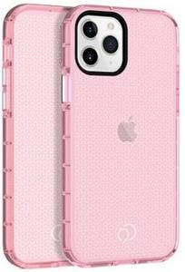 Nimbus9 - Phantom 2 Case for Apple iPhone 12 / 12 Pro - Flamingo