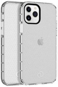 Nimbus9 - Phantom 2 Case for Apple iPhone 12 / 12 Pro - Clear