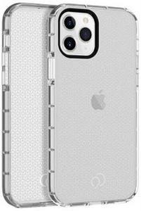 Nimbus9 - Phantom 2 Case for Apple iPhone 12 / 12 Pro - Clear