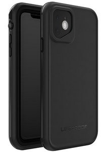 LifeProof - FRE Case for Apple iPhone 11 / Black