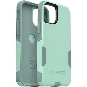OtterBox Commuter Antimicrobial Case for Apple iPhone 12 Mini - Ocean Way