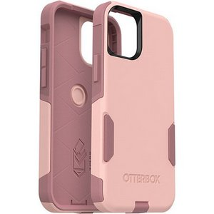 OtterBox Commuter Antimicrobial Case for Apple iPhone 12 Mini - Ballet Way