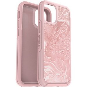 OtterBox SYMMETRY Rugged Ultra-Slim Case for Apple iPhone 12 Mini - Shell Shocked