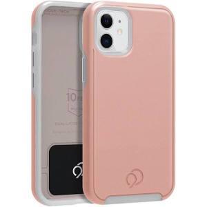 Nimbus9 - Cirrus 2 Case for Apple iPhone 12 mini - Rose Gold