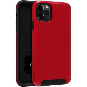 Nimbus9 - Cirrus 2 Case for Apple iPhone 12 Pro Max - Crimson