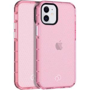Nimbus9 - Phantom 2 Case for Apple iPhone 12 mini - Flamingo