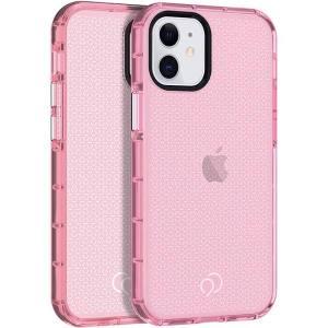 Nimbus9 - Phantom 2 Case for Apple iPhone 12 mini - Flamingo