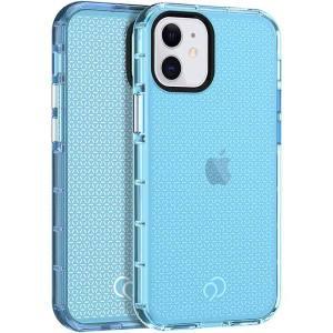 Nimbus9 - Phantom 2 Case for Apple iPhone 12 mini - Pacific Blue