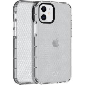 Nimbus9 - Phantom 2 Case for Apple iPhone 12 Pro Max - Clear