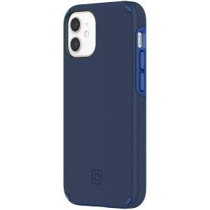 Incipio - Duo Case for Apple iPhone 12 Pro Max - Classic Blue