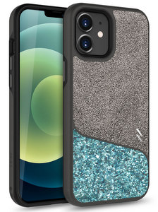 ZIZO DIVISION Series Case For iPhone 12 Mini (Mint)