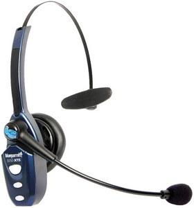 BlueParrott- Roadwarrior B250-XTS/USB Bluetooth Headset | Color: Blacketooth Headset | Color: Black
