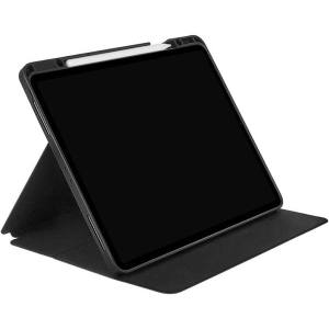 Case-Mate - Folio Case for Apple iPad Pro 12.9 (2020) - Gray Fabric