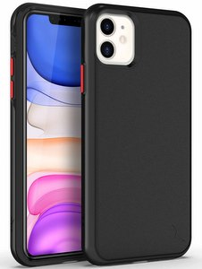 ZIZO DIVISION Series Case For iPhone 11 (Black)