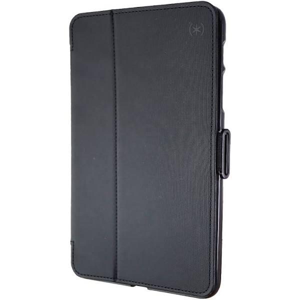 Speck - Balance Folio Case for Samsung Galaxy Tab A 8.4 - Black