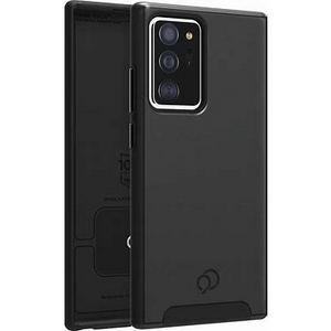 Nimbus9 - Cirrus 2 Case for Samsung Galaxy Note20 5G - Black