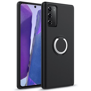 ZIZO Revolve Series Galaxy Note 20 Case w/KickStand Black