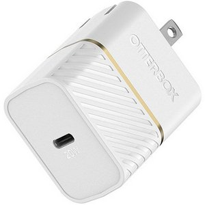 OtterBox - USB-C PD Wall Charger 20W - Cloud Dust