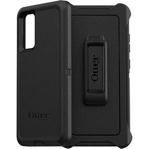 OtterBox - Defender Case for Samsung Galaxy S20 FE 5G / UW- Black