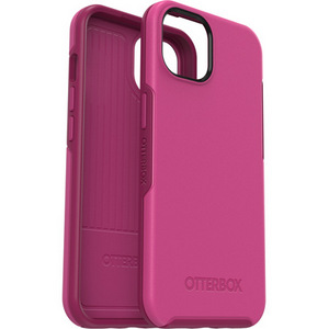 Otterbox SYMMETRY Antimicrobial Case for iPhone 13 - Renaissance Pink
