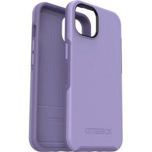 Otterbox SYMMETRY Antimicrobial Case for iPhone 13 - Reset Purple