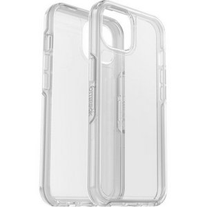 Otterbox SYMMETRY Antimicrobial Case for iPhone 13 Mini - Clear