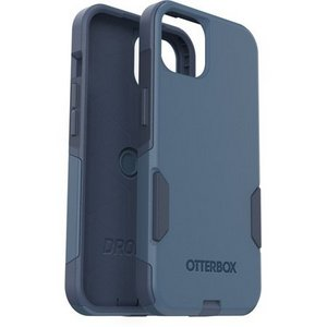OtterBox COMMUTER Antimicrobial Case for Apple iPhone 13 - Rock Skip Way