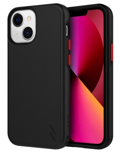 Zizo Realm Series Phone Case for the iPhone 13 Mini (Black)