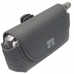 Body Glove Cellsuit Horizontal Case w/Fixed Clip